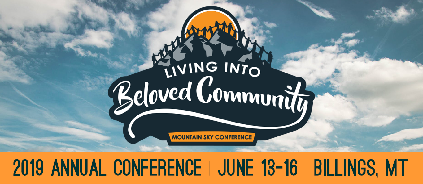 Mountain Sky Conference | 2020 Delegate Elections