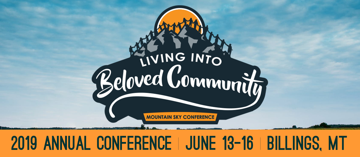 Graphic for 2019 Annual Conference