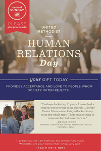 Human Relations Day, Jan. 18, 2015