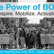 Bishop Oliveto to join female bishops at The Power of Bold Assembly for United Methodist Women