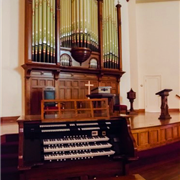 First UMC Salt Lake City offers historic tours, organ recitals for 2018 Annual Conference