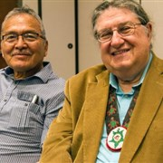 Native American Course of Study empowers pastors