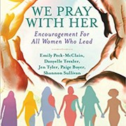 'We Pray with Her' features Mountain Sky Conference women