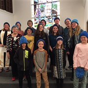 Christ Church takes part in National Bullying Prevention Month with #HatNotHate movement