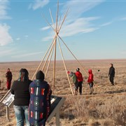 Two free programs commemorate 154th year since Sand Creek Massacre