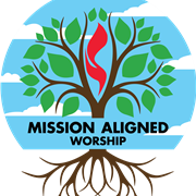 Mission Aligned Worship & Anywhere Church