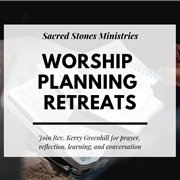 Prepare for 2019 on a Worship Planning Retreat