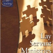 Conference Lay Servant Ministries offers basic course on Zoom