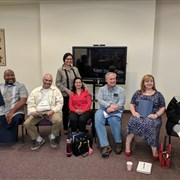Seven laity pursue lay ministry certification in Utah Sub-district