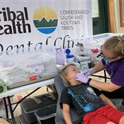 Polson UMC in Montana hosts second Back-to-School Wellness Fair with new partners