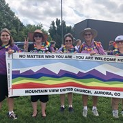 Mountain View United Church to receive Force for Good Award