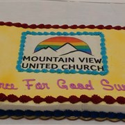 Mountain View United Church committed to 'Nurturing Beloved Community'