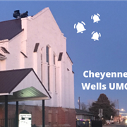 Cheyenne Wells UMC's new chimes ring the message of peace, love to community