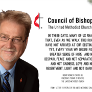 A Christmas letter from the Council of Bishops