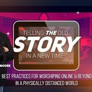 Join webinar on best online worship practices in a physically distanced world