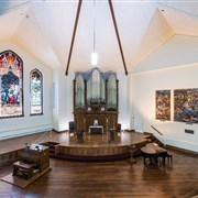 First UMC Salt Lake City given 2020 Utah Preservation Award