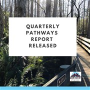 Pathways Team releases second 2020 quarterly report