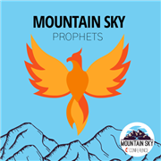 Listen to 'Mountain Sky Prophets' - Young People's and NextGen and Inclusiveness Ministries new podcast