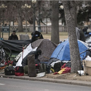 Colorado coalitions call for Safe Outdoor Space (SOS) for the unhoused in response to homeless 'sweeps'