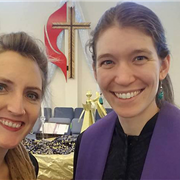 Salt Lake City's new Methodist pastor is meeting her congregants where they live — literally (Salt Lake Tribune)