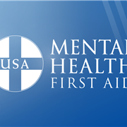 Mission Newsletter - Oct. 2020: Mental Health First Aid Training