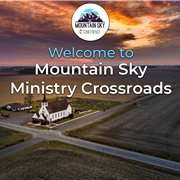 Mountain Sky Ministry Crossroads launches this week