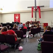 Young people prepare for Rocky Mountain Annual Conference Session