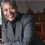 Historic installation service to be held for Rev. Valerie Jackson