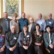 United Methodist Council of Bishops gather Extended Cabinets