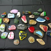 Wyoming church spreads message of love with 'God Rocks'
